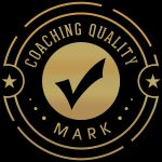 Coaching Quality Mark Logo - recognition of Quality Coaching in Schools & Education Coaching